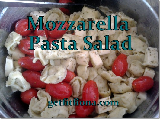Pasta Salad Pinterest June 27 2013