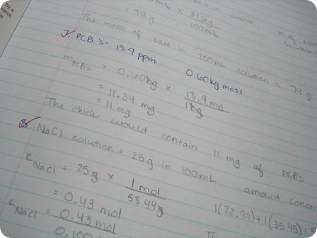 Chemistry Math October 20 2013 (1)