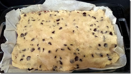 Chocolate Chip Cookie Dough Brownie June 19 2014 (3)
