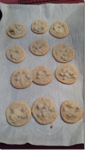 Chocolate Chip Cookies May 28 2014 (2)