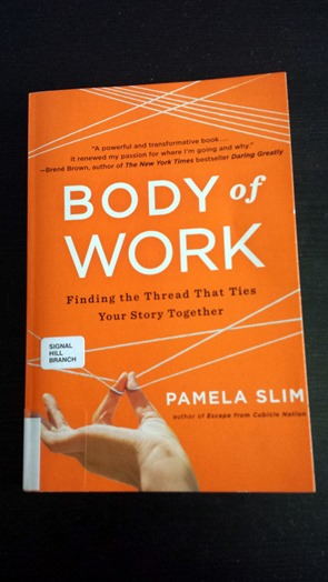 Body of Work August 19 2014