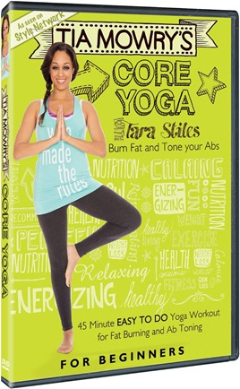 Core Yoga August 23 2014