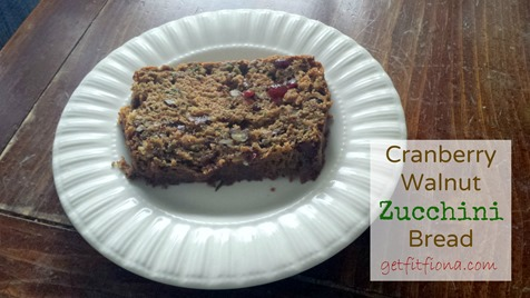 Cranberry Walnut Zucchini Bread Pinterest September 2014 (4)