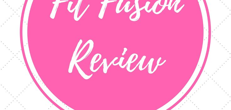 Fit Fusion Review