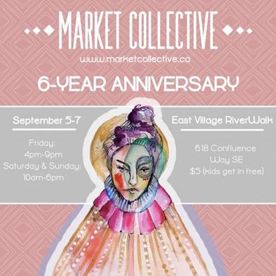 Market Collective September 5 2014