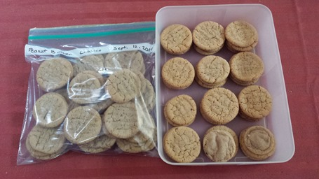Peanut Butter Cookies October 2014 (5)