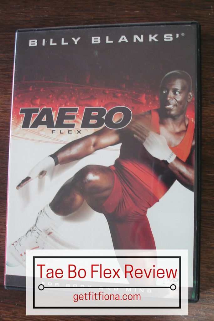 Tae Bo Flex Review