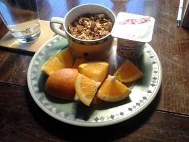 WIAW Breakfast October 22 2014