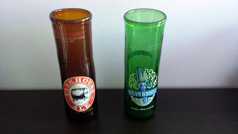 Beer Glasses Christmas Gifts November 2014