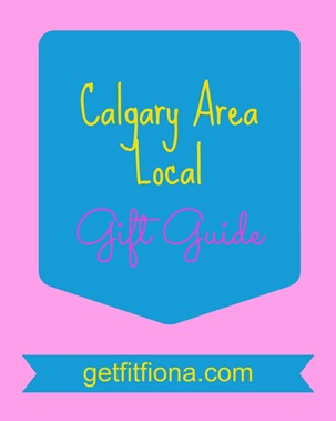 Calgary Area Local Gift Guide Pinterest