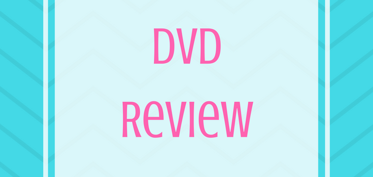 Power Yoga DVD Review