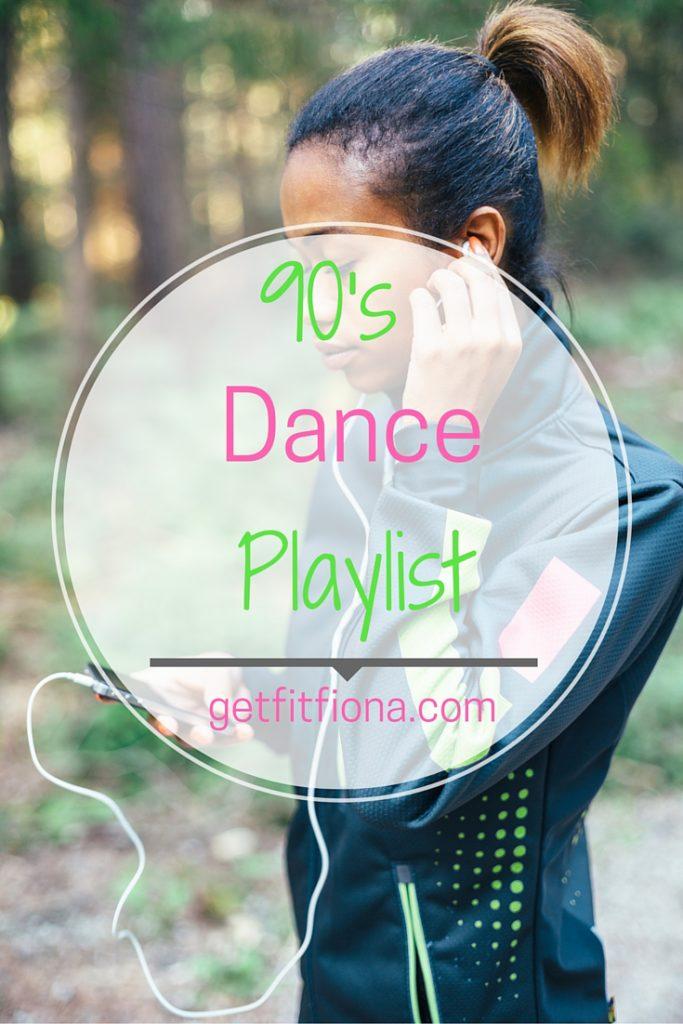 90's Dance Playlist