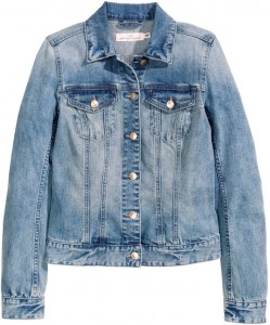 Denim Jacket April 21 2015