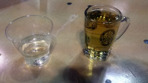 Calgary International Beer Fest 2015  Strongbow Cider (6)