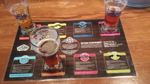 Granville Island Brewery Vancouver may 2015 (1)