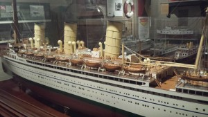 Maritime Museum Vancouver May 2015 (5)