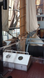 Maritime Museum Vancouver May 2015 (6)