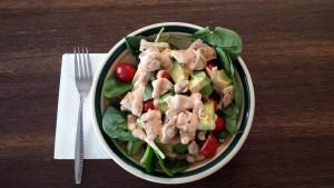 Salad May 22 2015