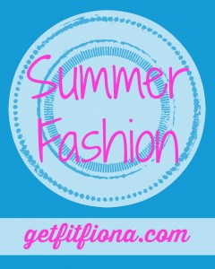 Summer Fashion 2015 May 26 2015
