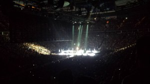 U2 Concert Vancouver May 14 2015 (8)