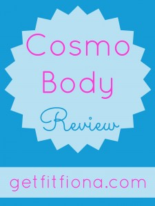 CosmoBody Review June 2 2015