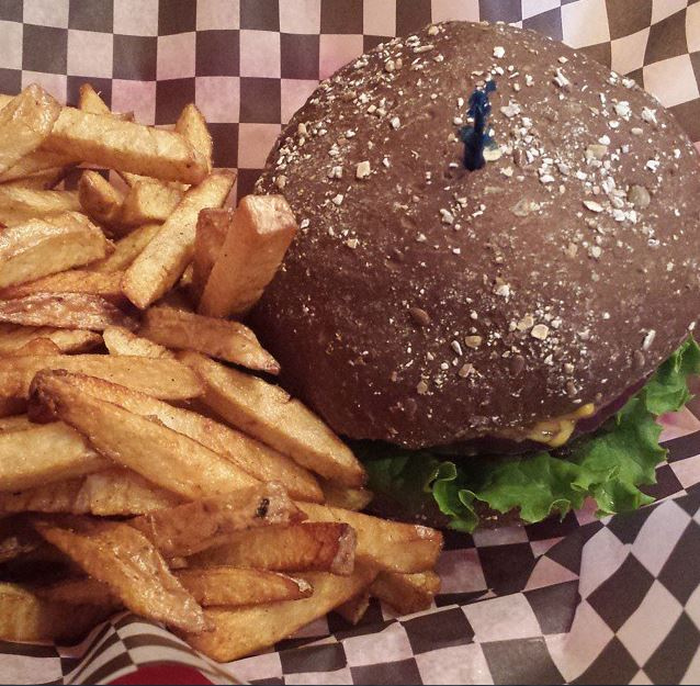 Flippin Burgers 2014