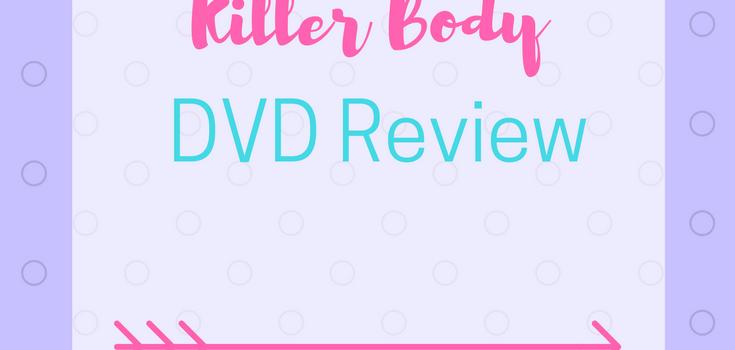 Jillian Michaels Killer Body DVD Review