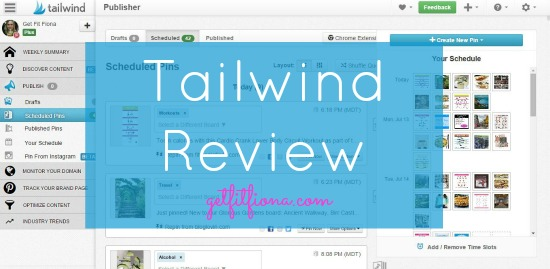 Tailwind Review July 15 2015 550