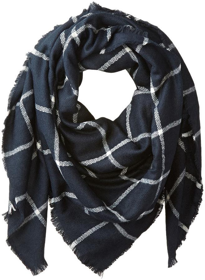 Fall Fashion Blanket Scarf November 4 2015