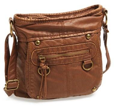 Fall Fashion Shoulder Bag November 4 2015
