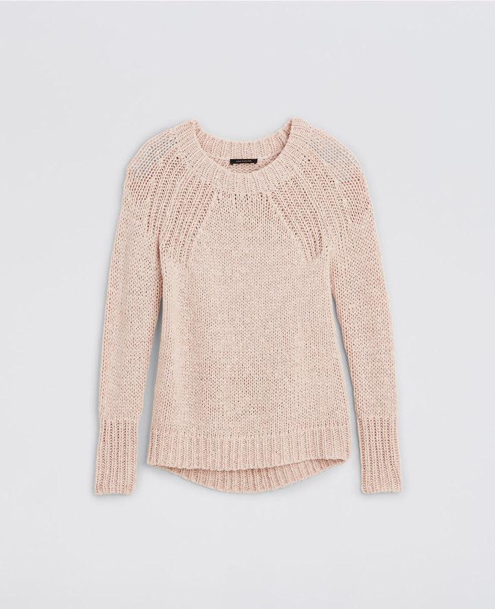 Fall Fashion Sweater November 4 2015