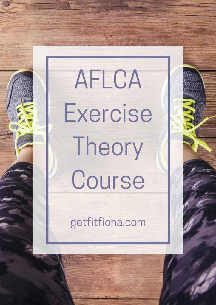 AFLCA Exercise Theory Course December 11 2015 Resized