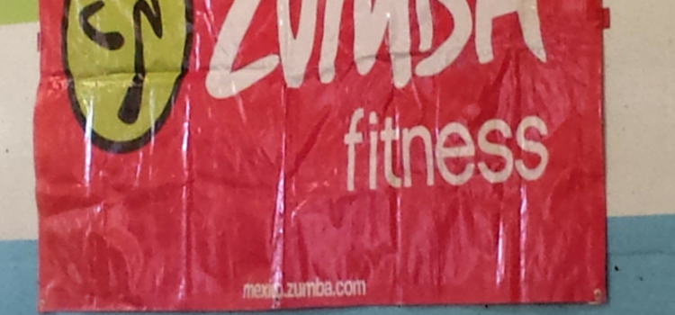 Zumba Certification – Basic Steps 1