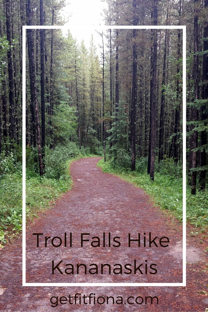 Troll Falls Hike