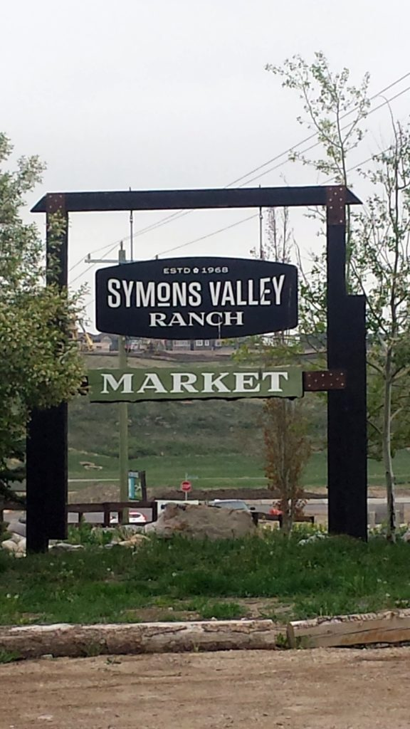 Symons Valley Farmer's Market