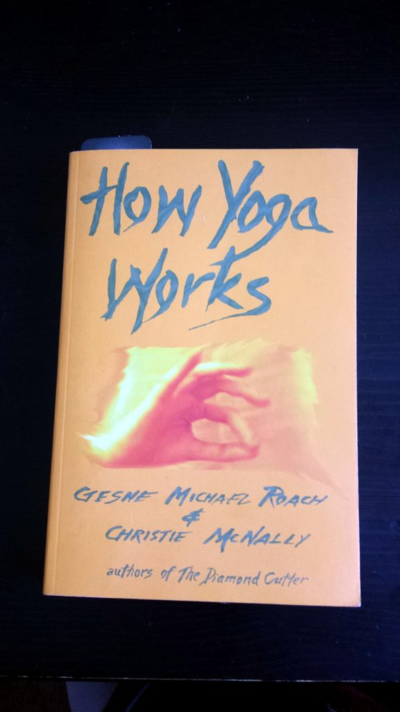 How Yoga Works Book