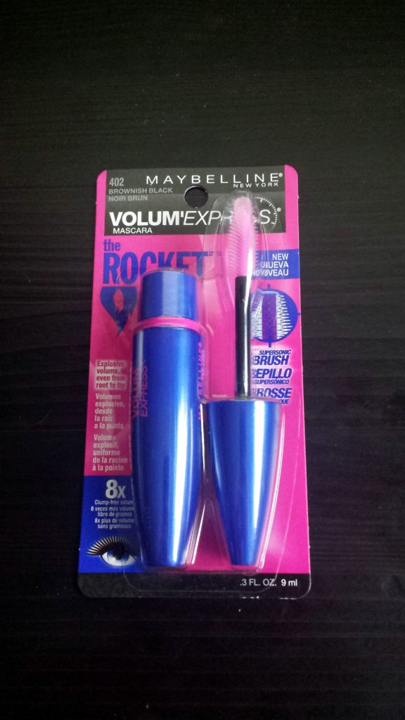 Maybelline Volum'Express Mascara
