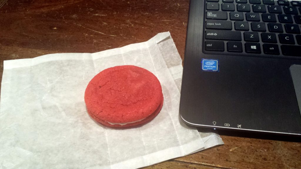 Sweet Relief Cookie