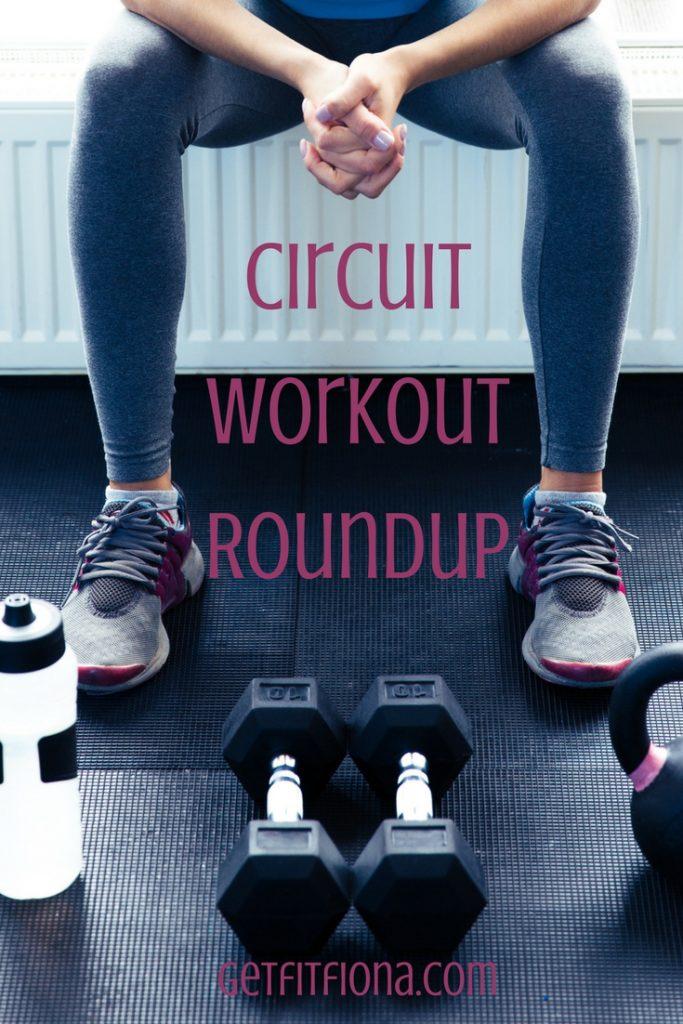 Circuit Workout Roundup