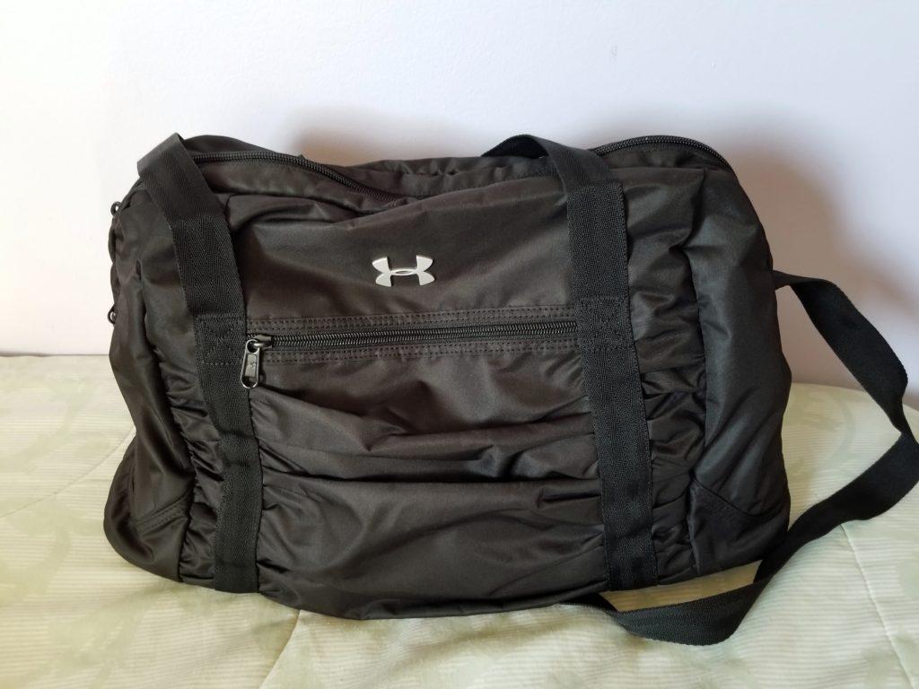 Under Armor Gym Bag