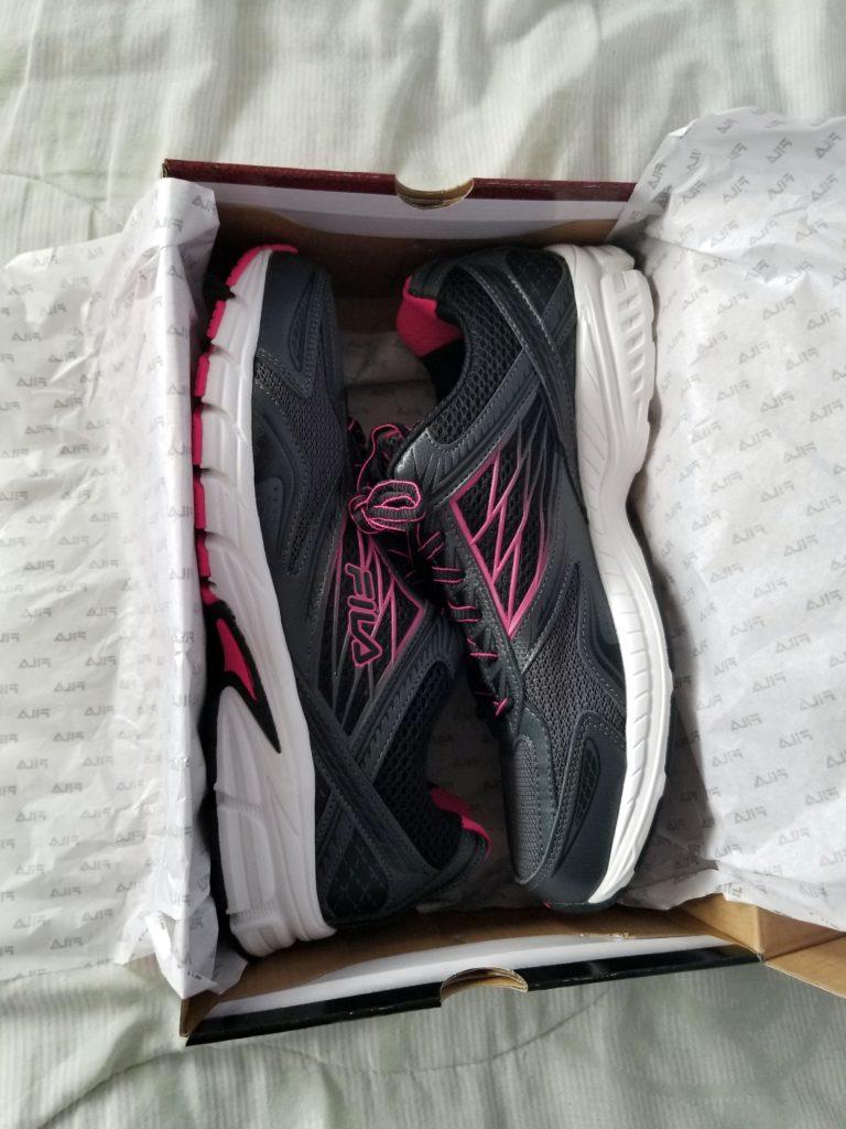 Fila Royalty 2 Shoes