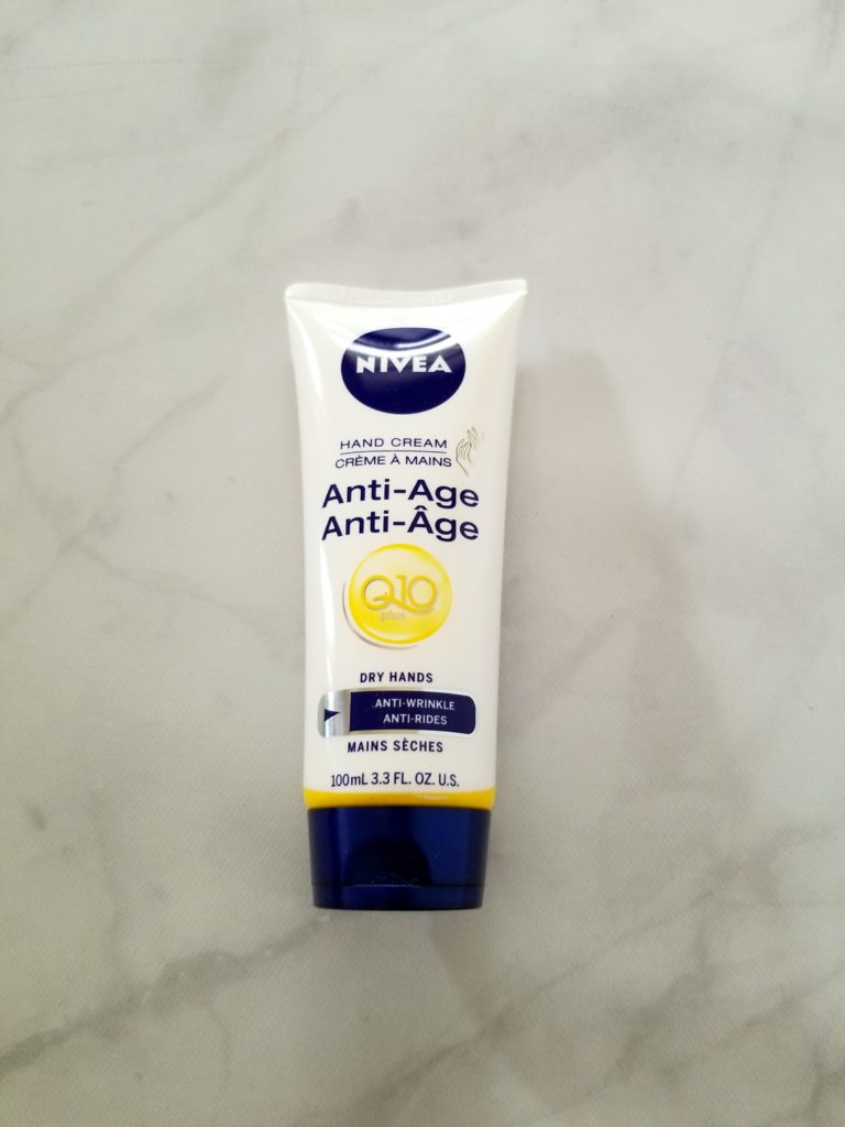 Nivea Hand Lotion