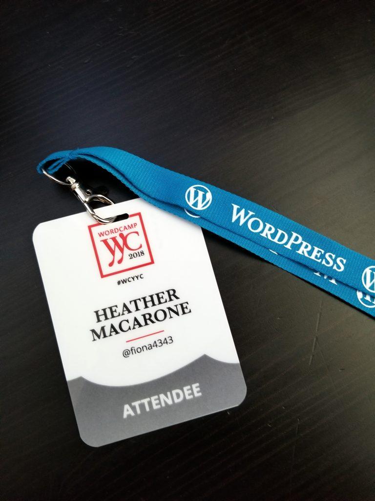 WordCamp YYC