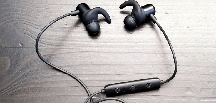 Anker Wireless Earbud Review