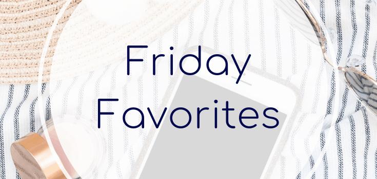 Friday Favorites: Book + Brunch edition
