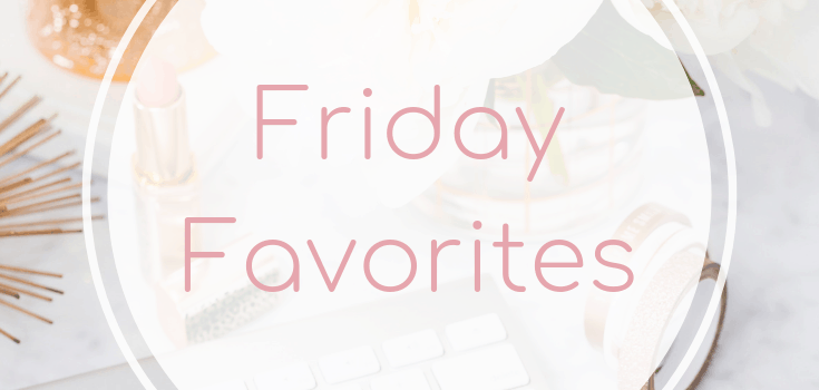 Friday Favorites: Historical Fiction Book + Baking