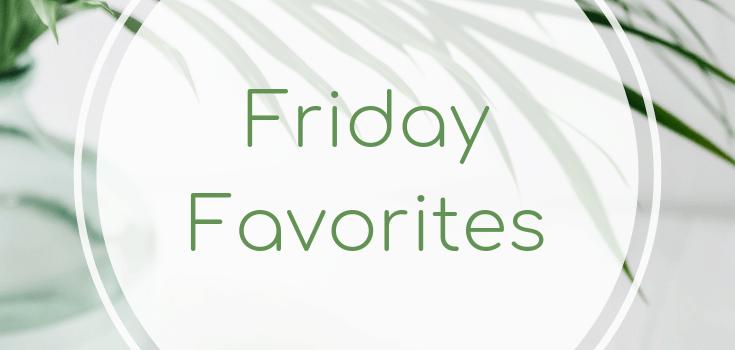 Friday Favorites: A New Book + Meditation App