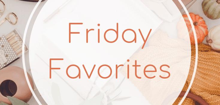 Friday Favorites: Yoga Teacher Training + a Sweet Treat
