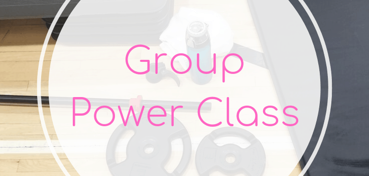 Group Power Class