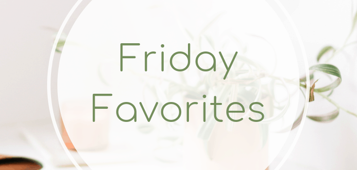 Friday Favorites: Sweet Potatoes + Tacos